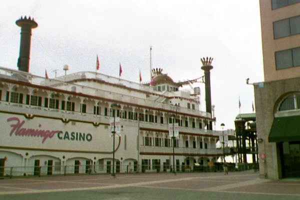 Casino boat new orleans