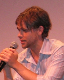 Nick Stahl American actor