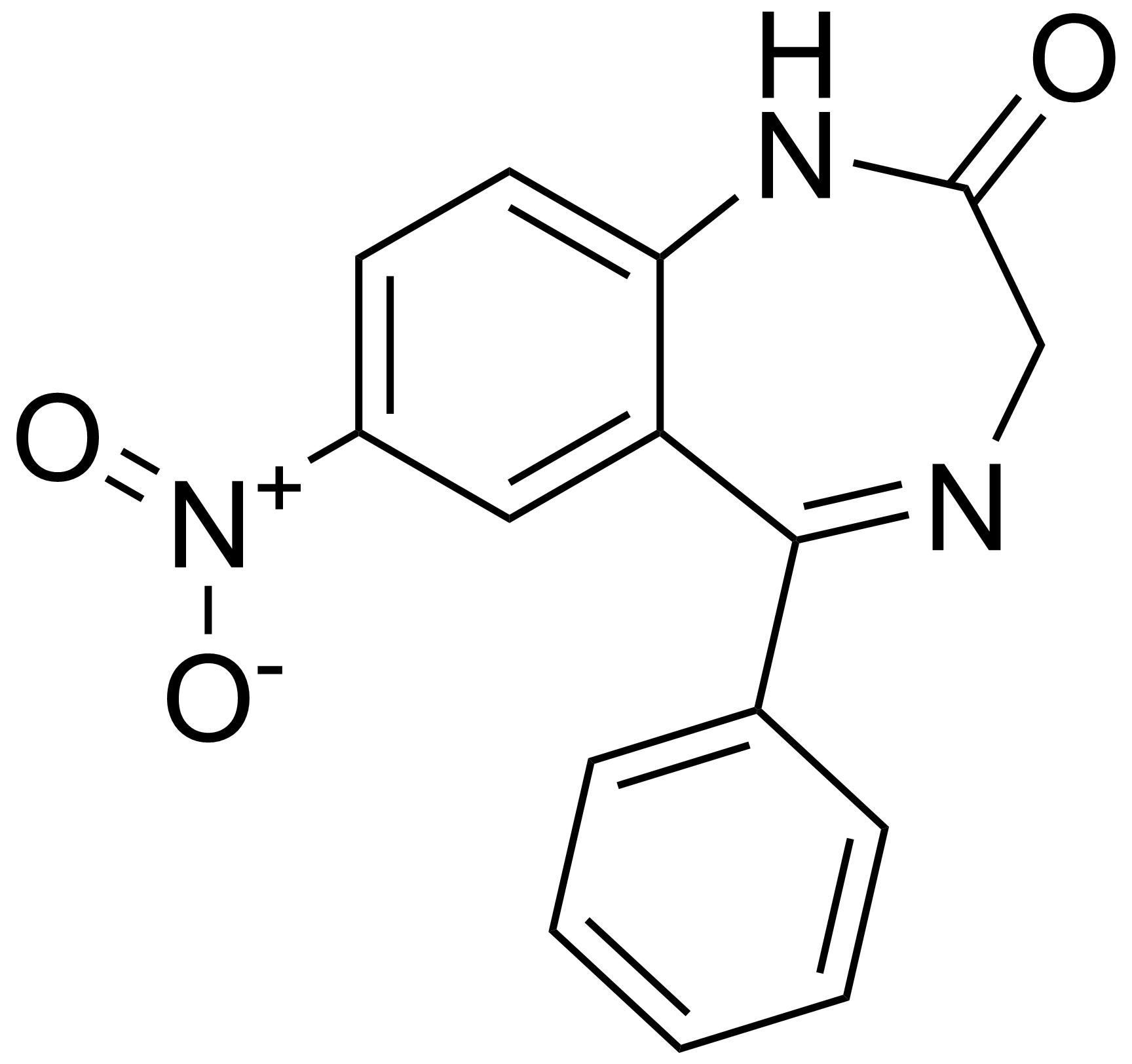 Image result for nitrazepam