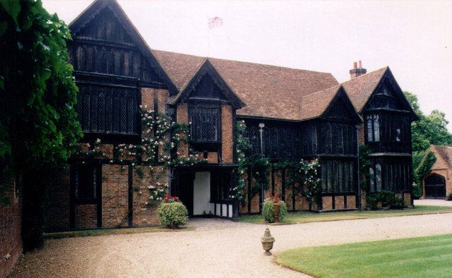 Ockwells Manor