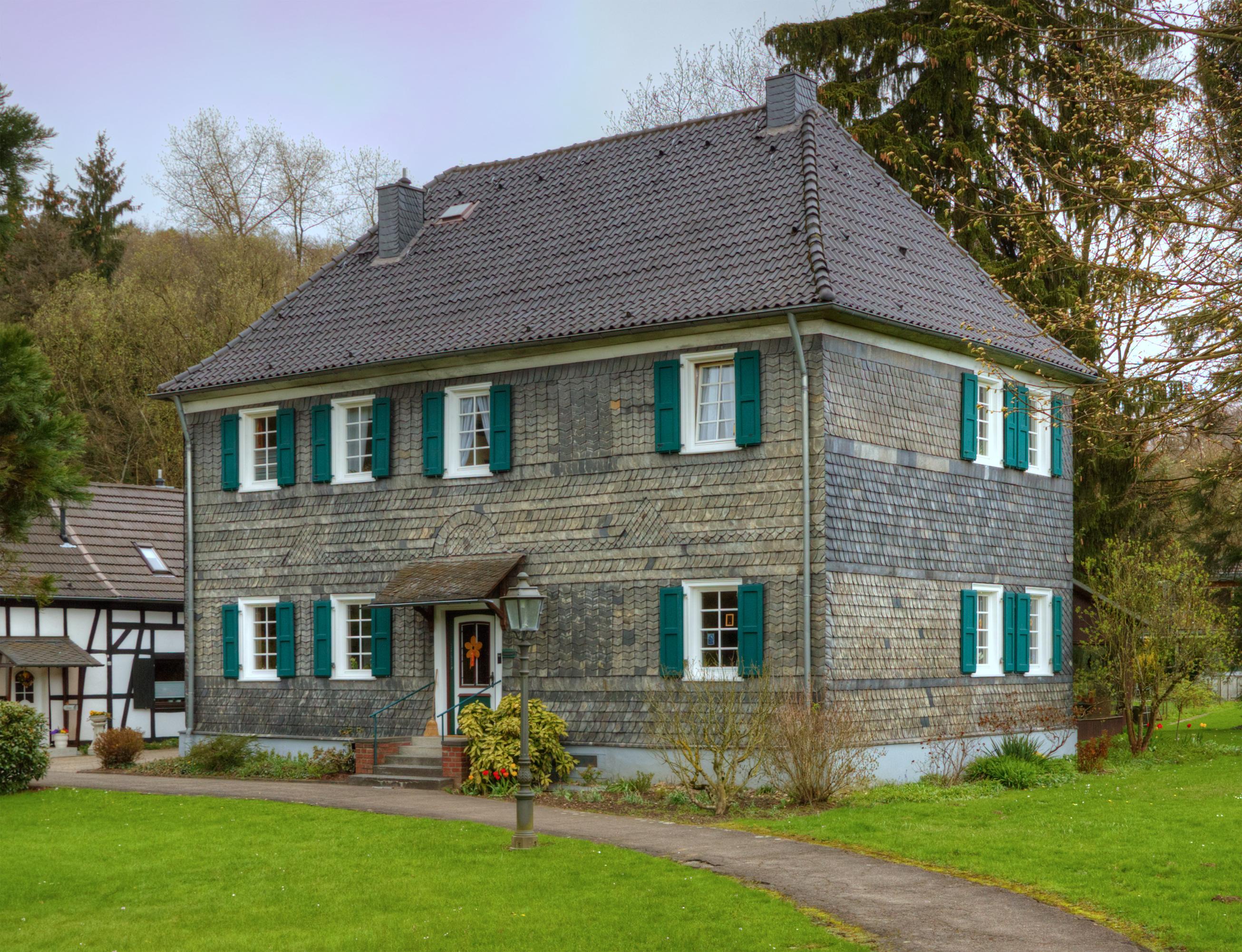 Haus – Wikipedia