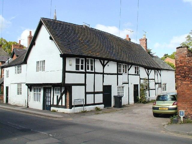 File:Old House, Sutton Bonington - geograph org uk - 10404