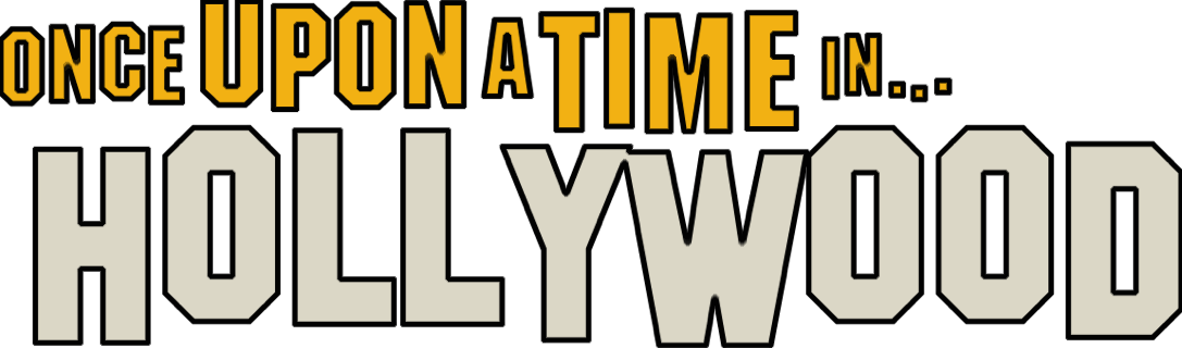 Once Upon A Time In Hollywood Wikidata