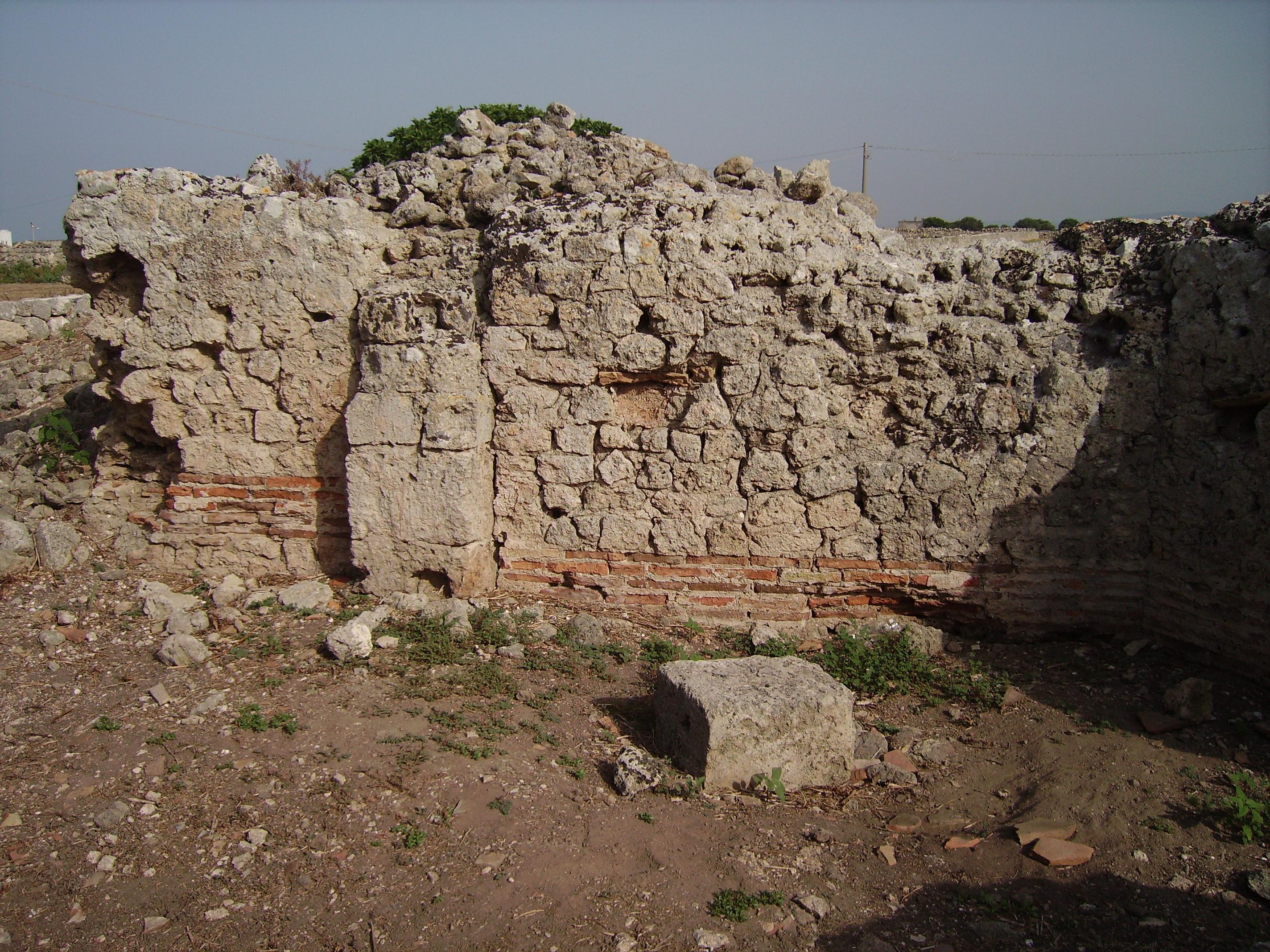 Egnazia - Wikipedia