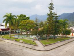 San Antonio, Tolima Municipality and town in Tolima Department, Colombia