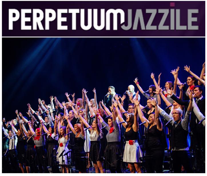 Perpetuum Jazzile - Wikipedia