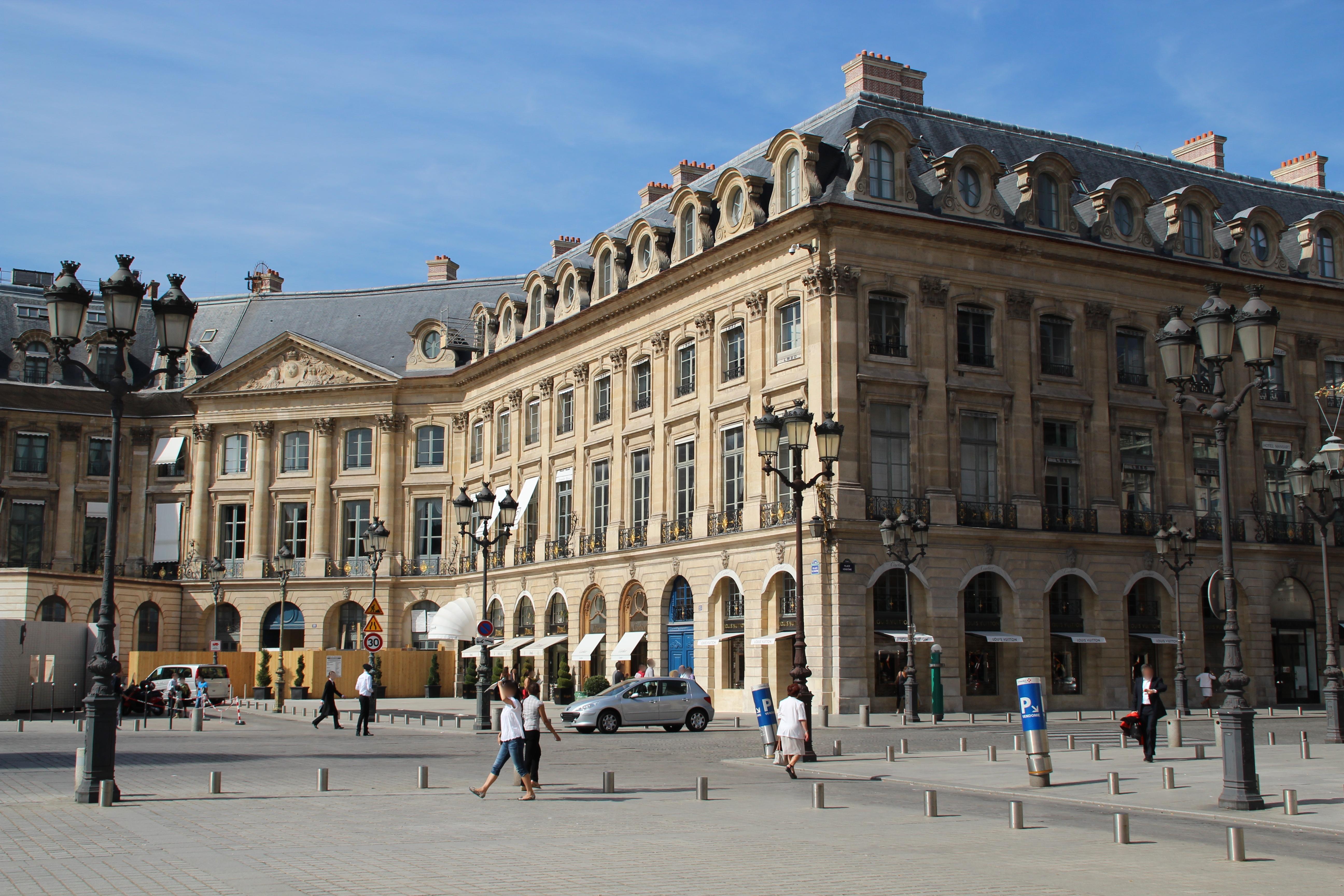 Hotel Media Parigi