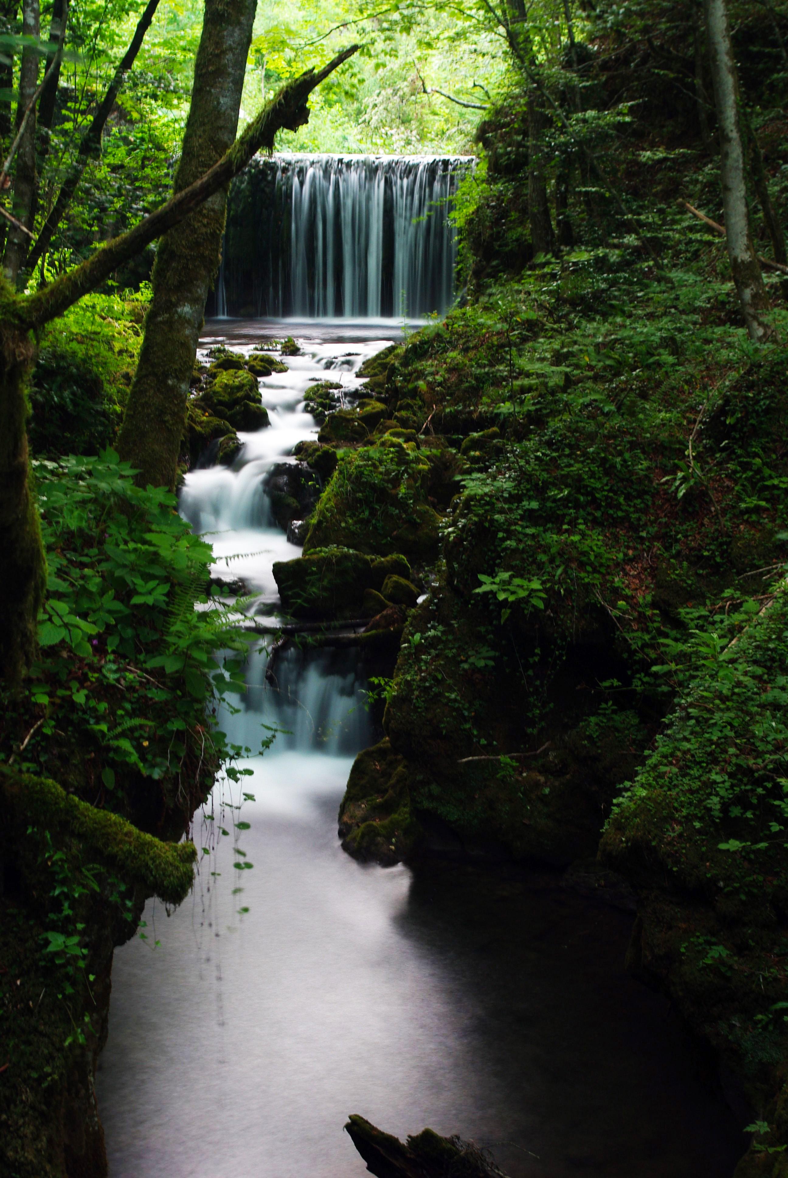 file park prirode Žumberak dolina slapnice 2 jpg wikimedia  fotografije prirode ljepote firefox.php #6