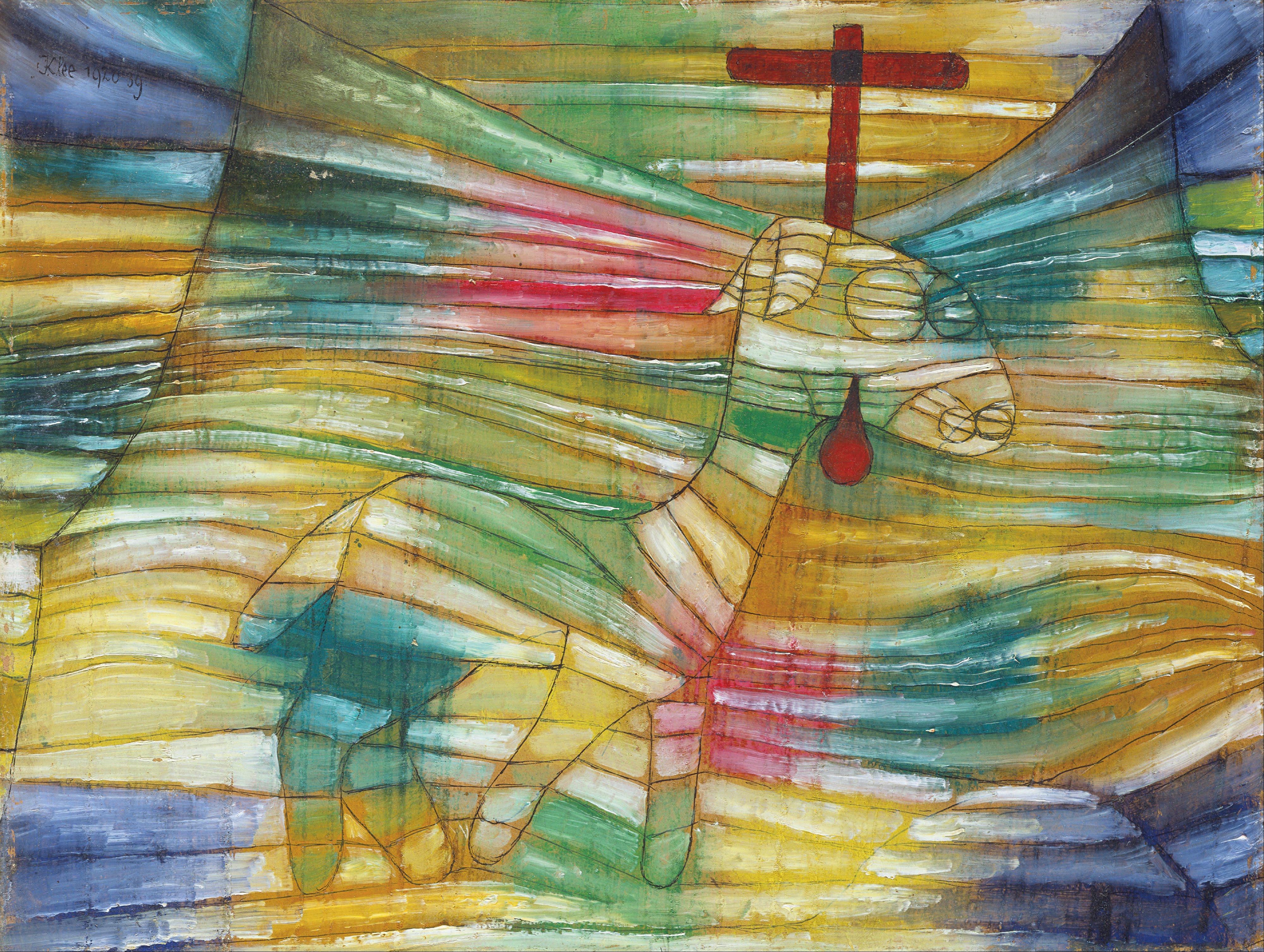 Paul Klee Google Art Project