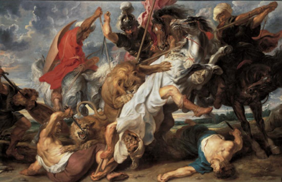 Peter Paul Rubens - Lion Hunt - WGA20415.jpg