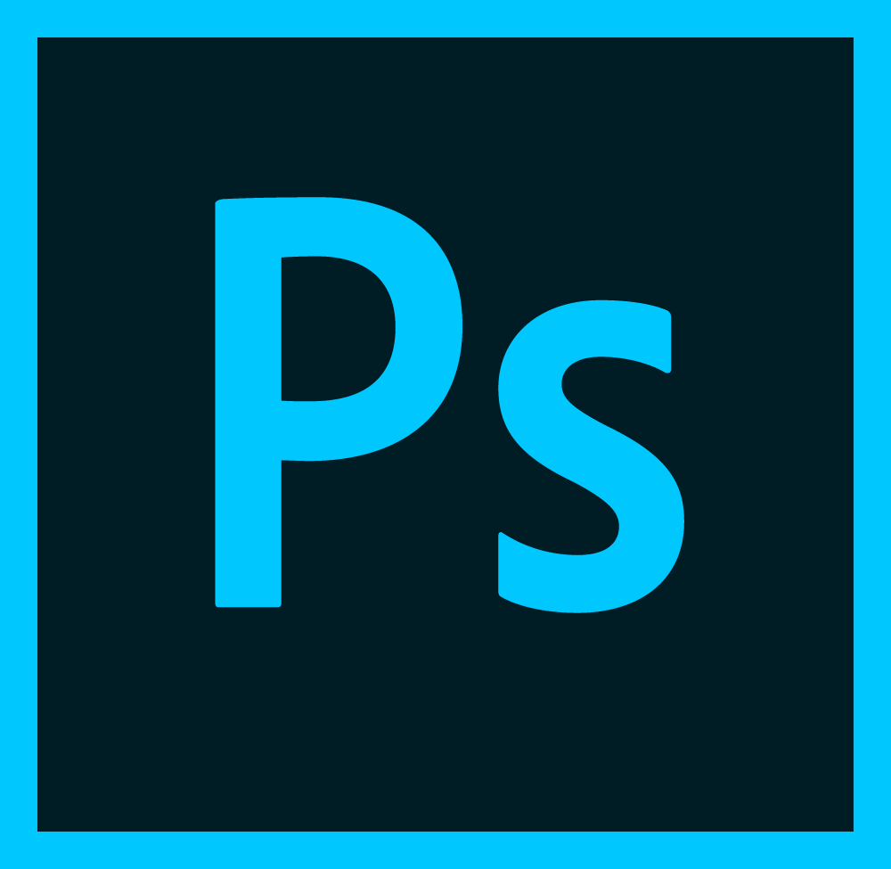 Photoshop-Logo (Wikipedia.org), Adobe Photoshop