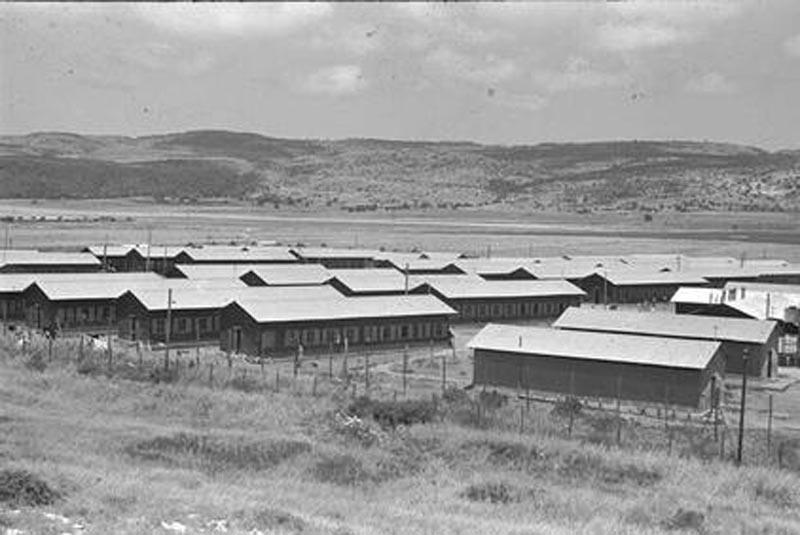 מחנה המעפילים בעתלית