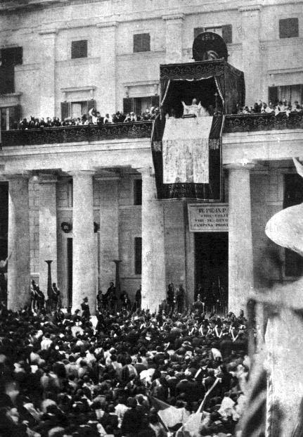 Giuseppe maccari wikipedia for Piani di casa del revival greco