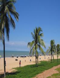 Juegos en la playa - 3 part 1