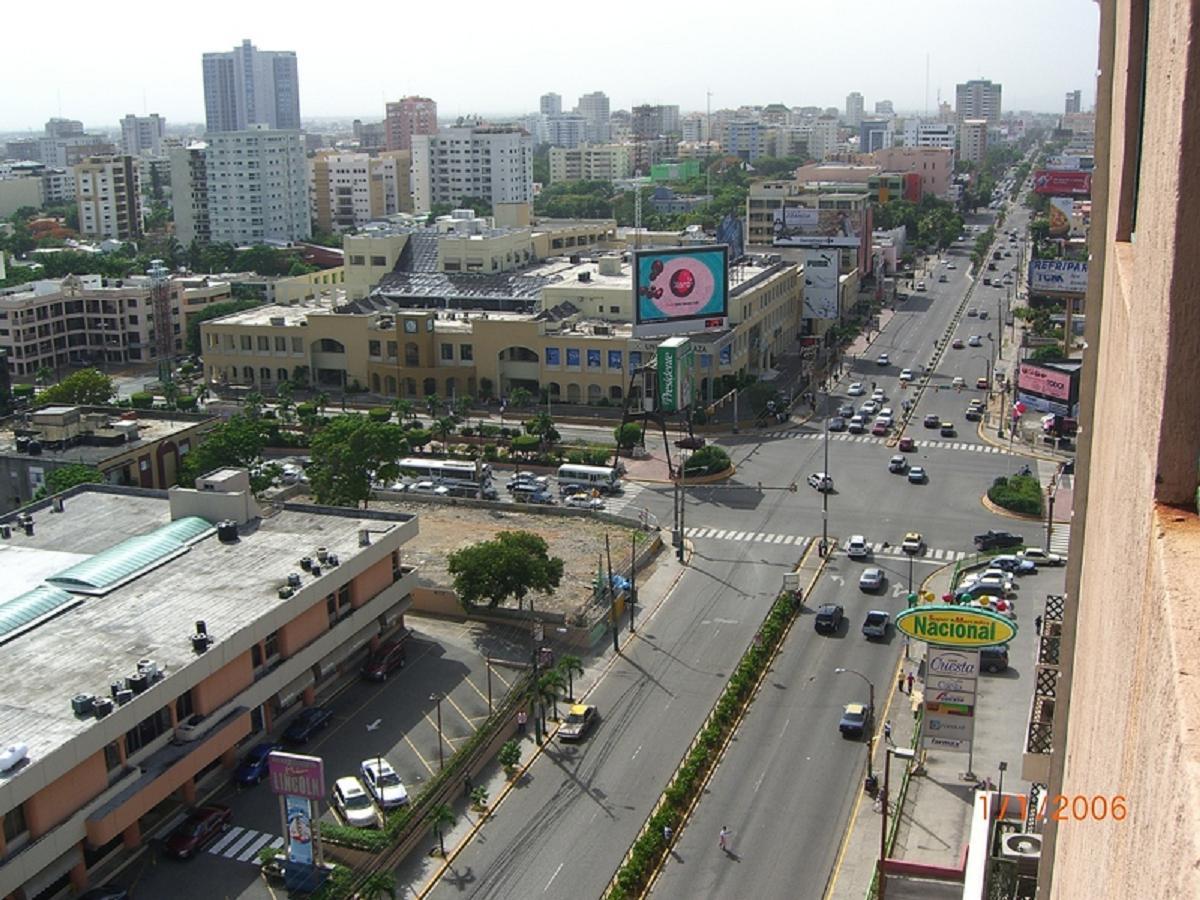 Santo Domingo Wikipedia