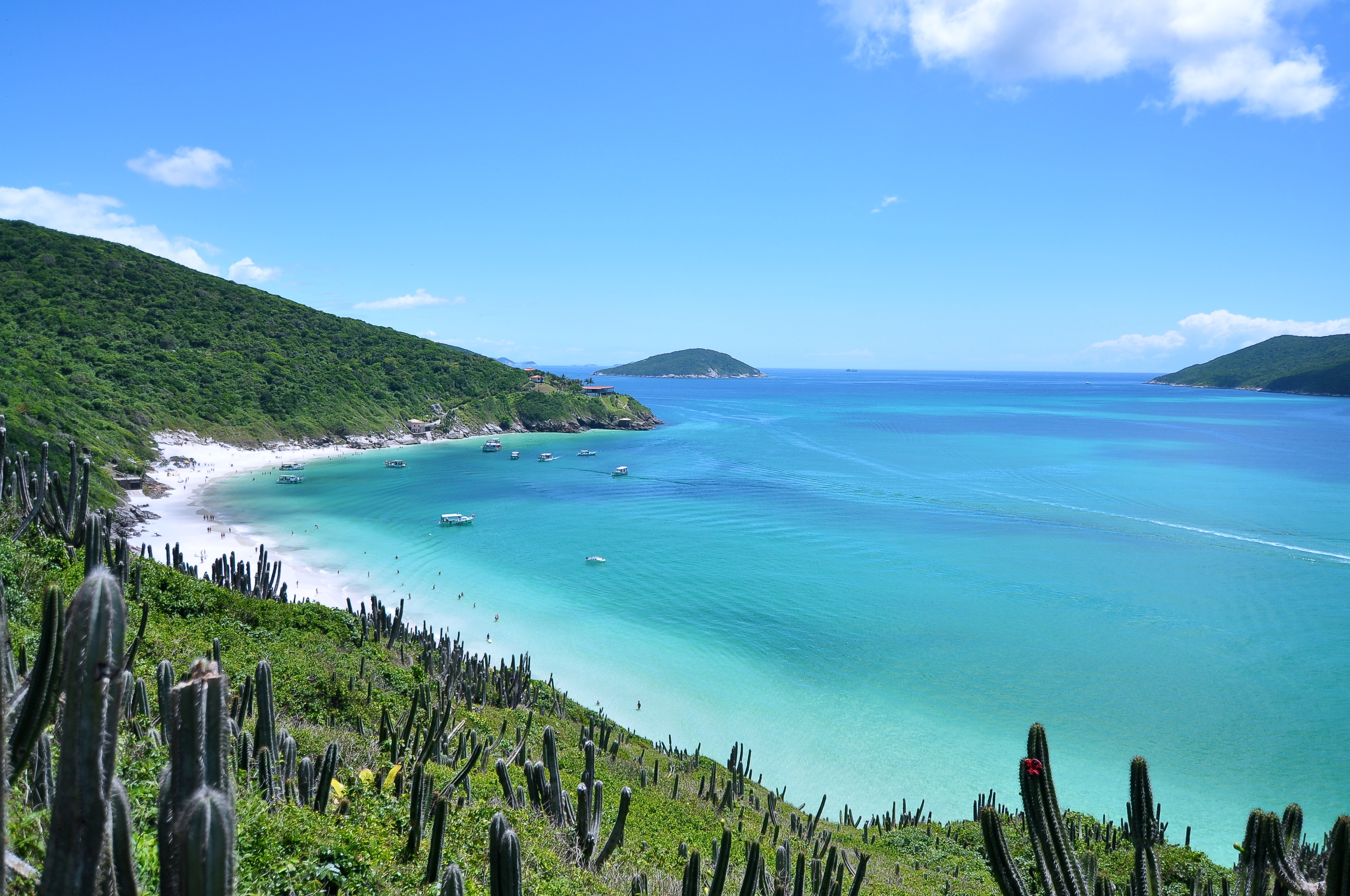 Arraial do Cabo Rio de Janeiro fonte: upload.wikimedia.org