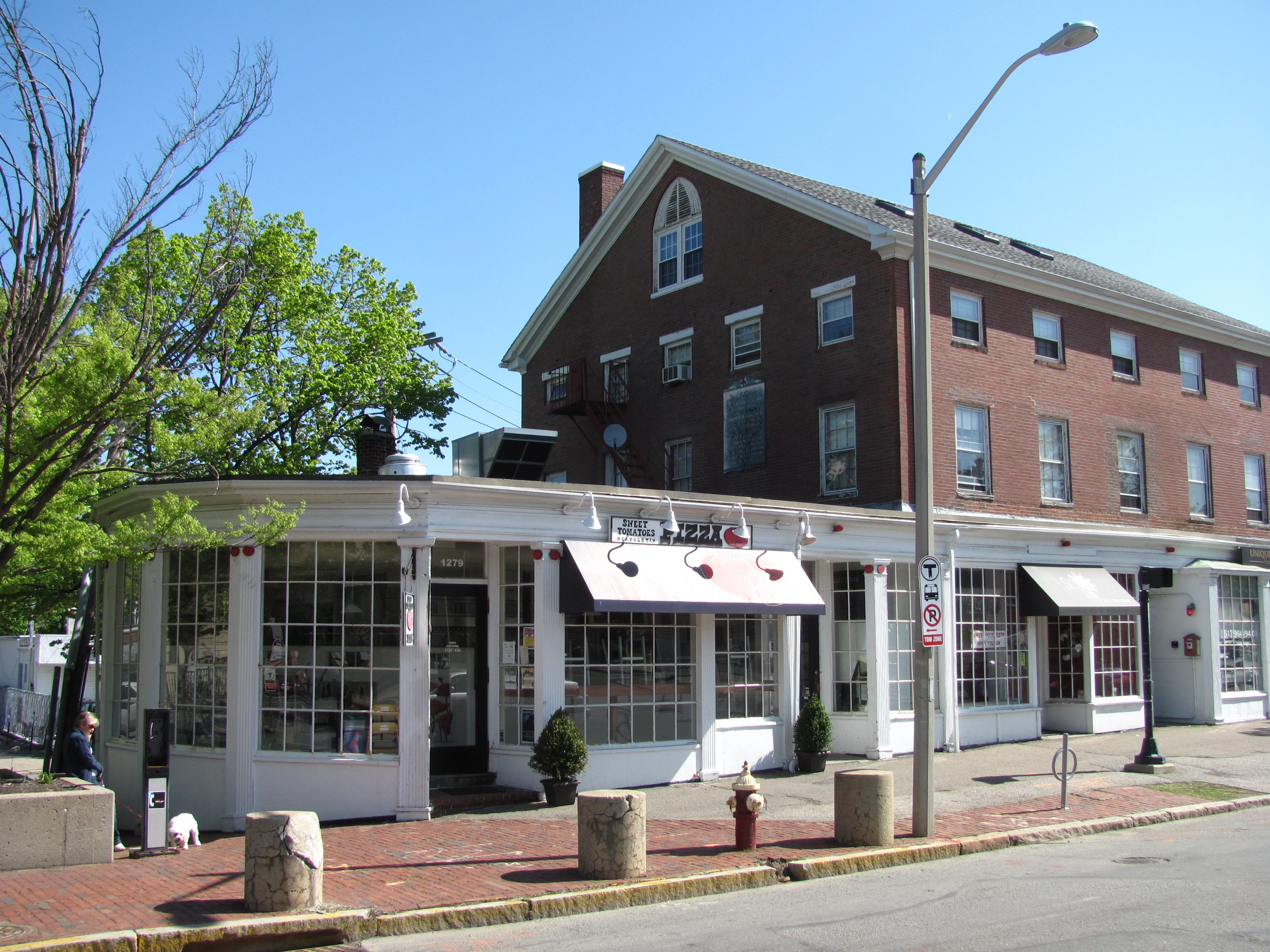 Lexington Ma Restaurants Tavern