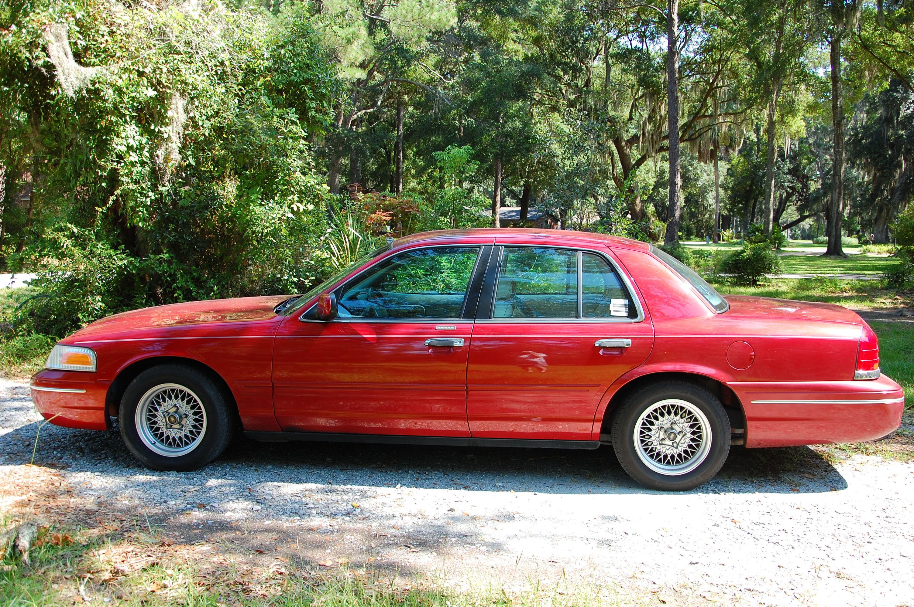 Ford Crown Victoria Simple English Wikipedia The Free