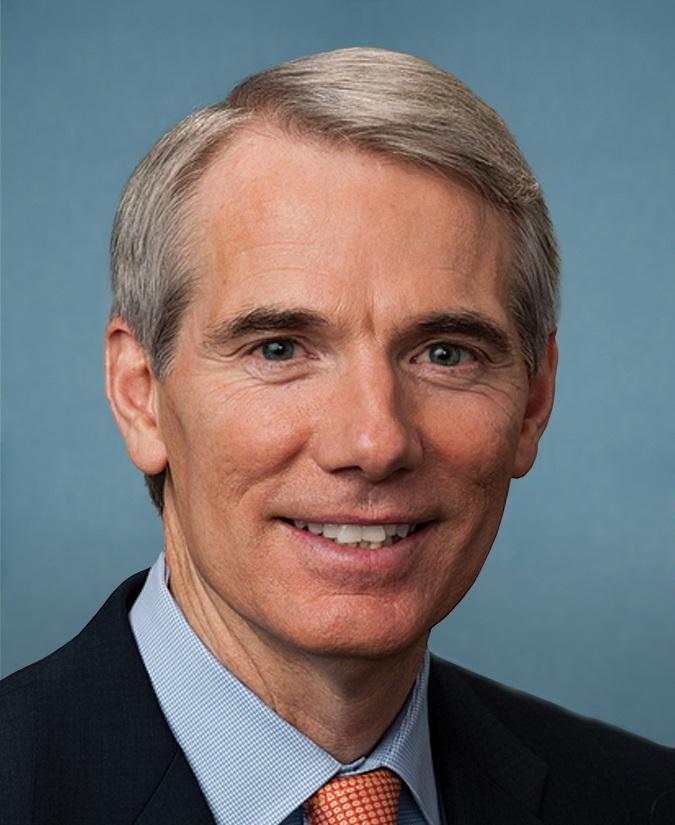 United States Senate election in Ohio, 2016 - WikipediaRob Portman