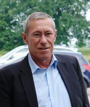 Roland Claus