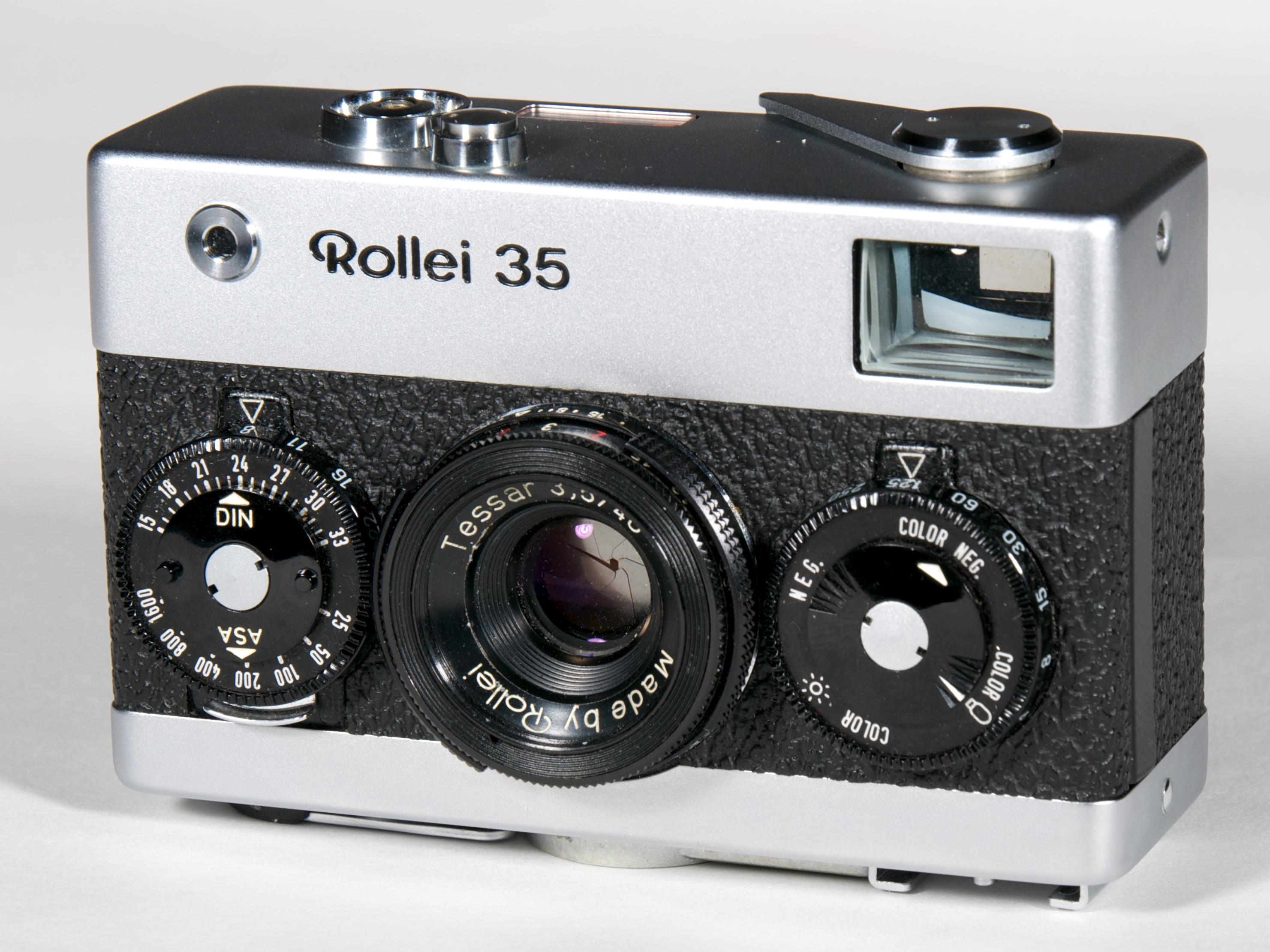 Image result for rollei 35