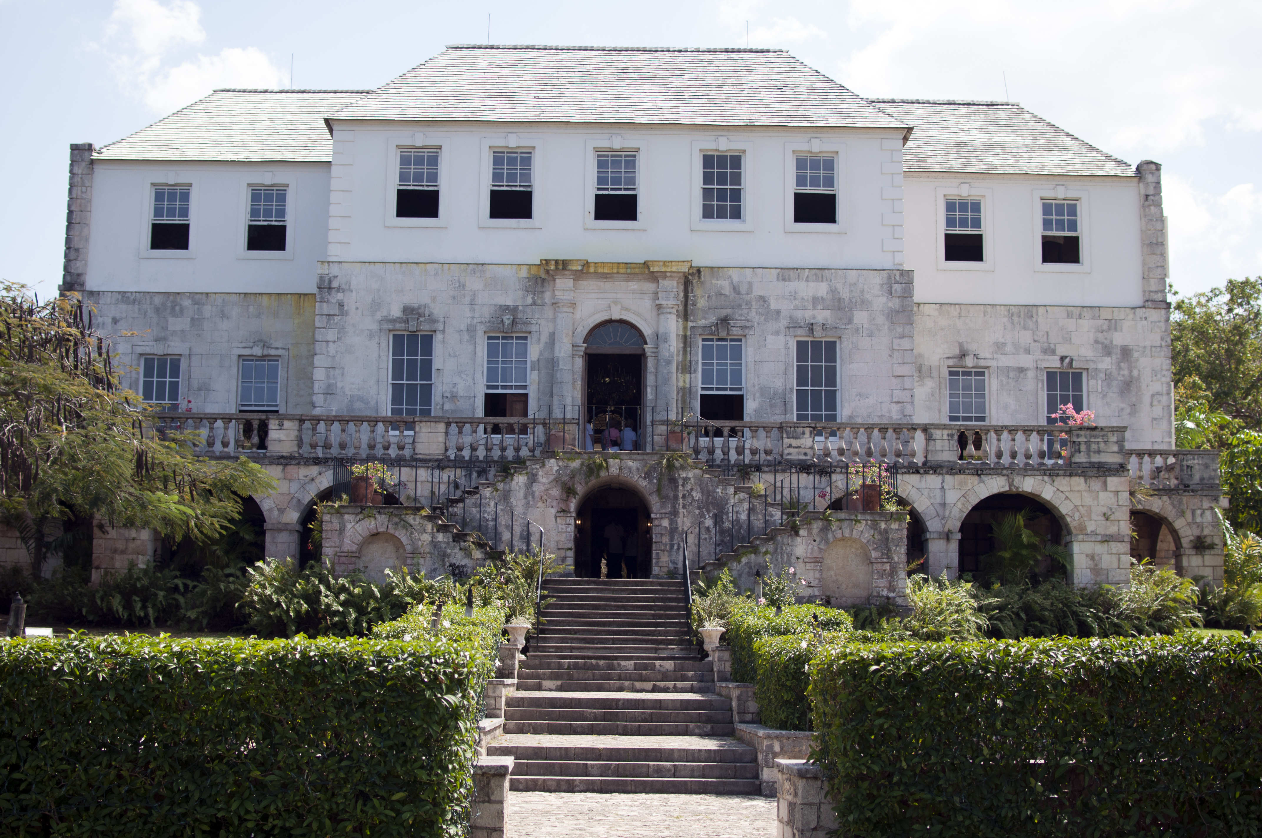 Rose Hall, Montego Bay - Wikipedia