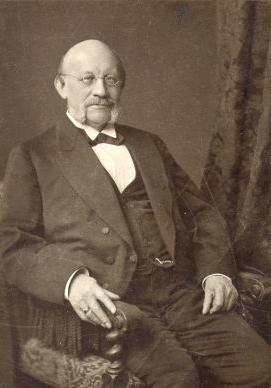 Rudolf von Gneist