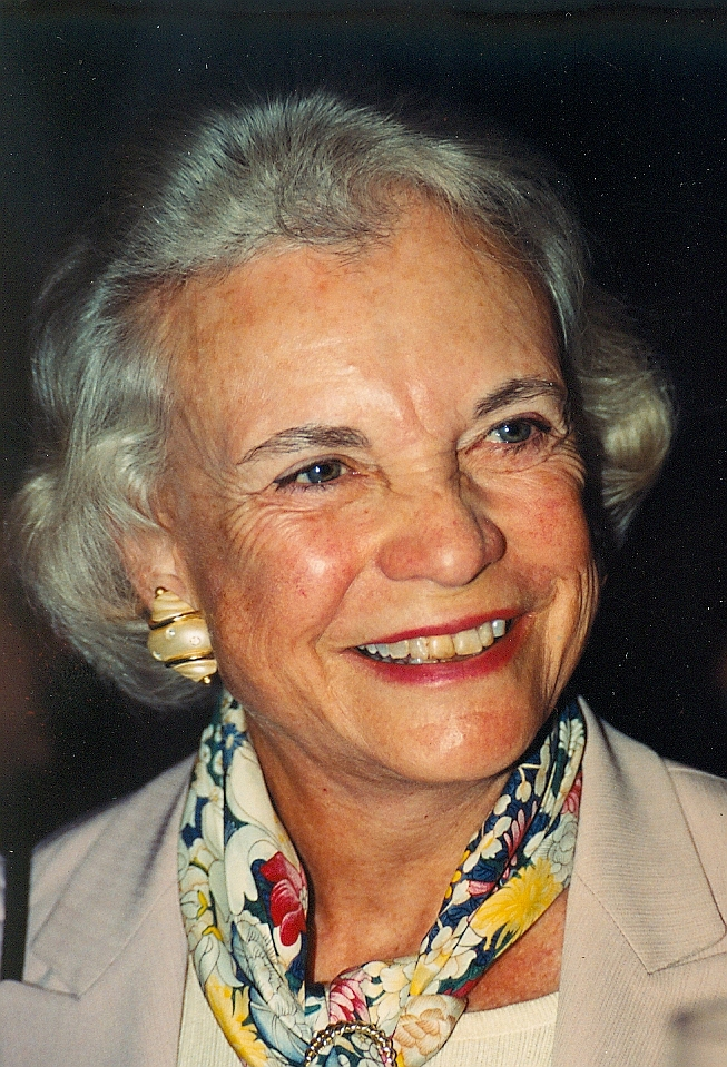 a306af8c Sandra Day O'Connor - Wikipedia