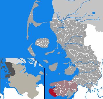 Sankt Peter Ording Karte.Sankt Peter Ording Wikipedia