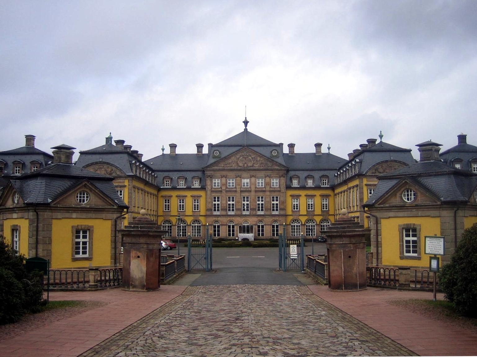 single bad arolsen Papenburg