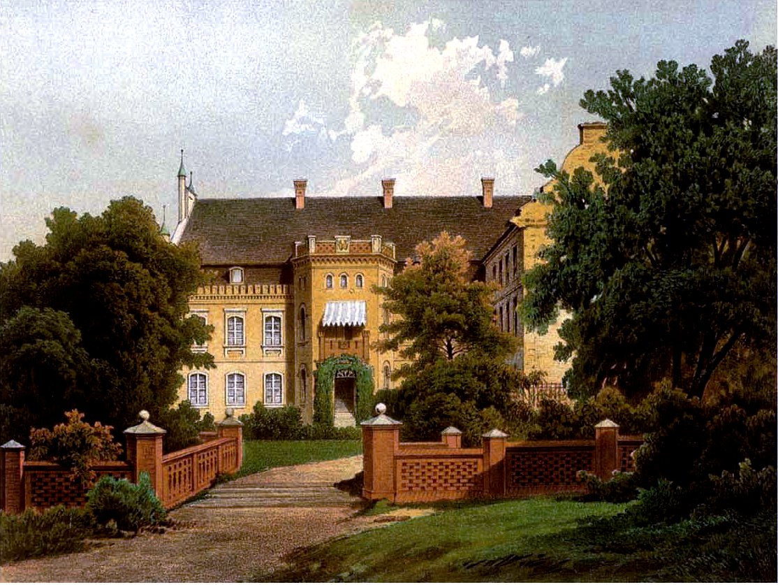 Bernhard von Mellenthin