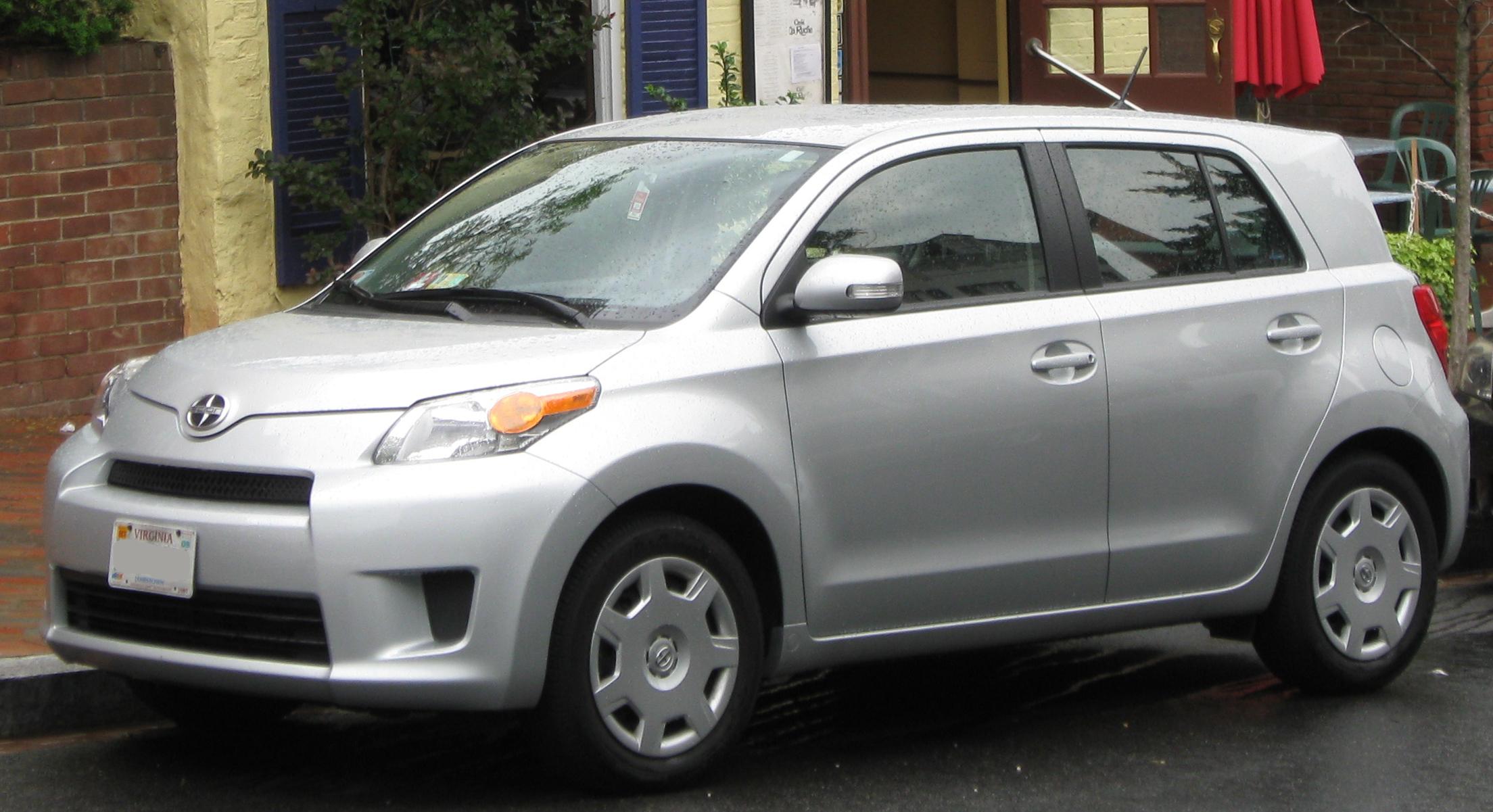 Scion Automobile Wiki Everipedia