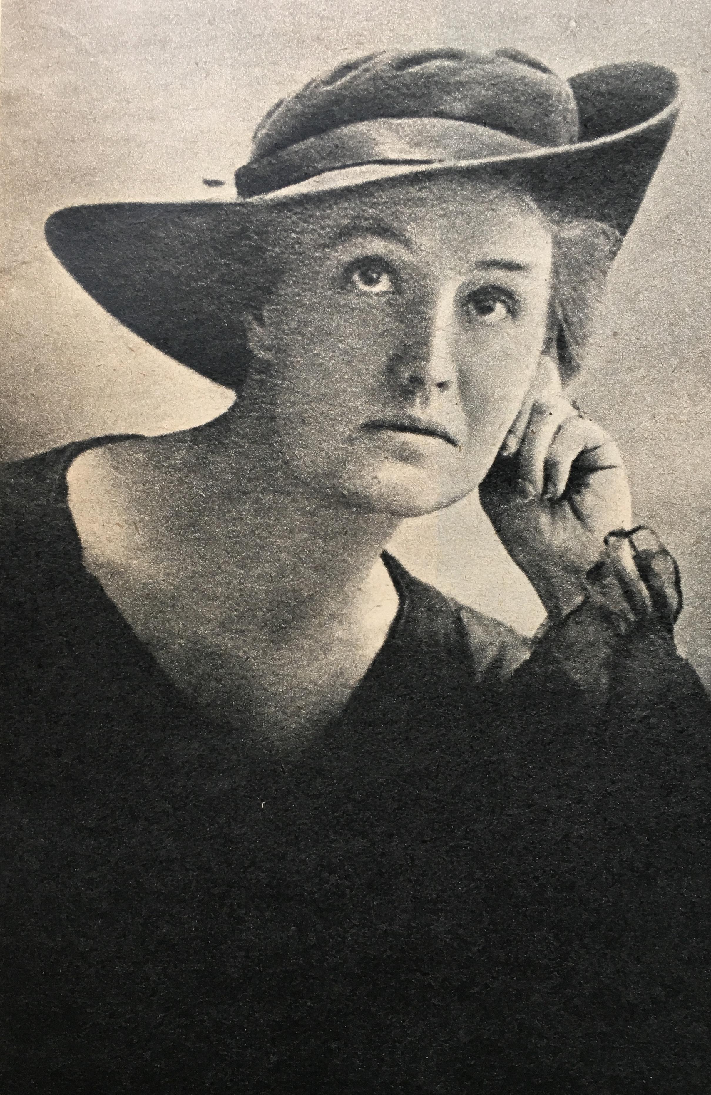 Miriam Stein