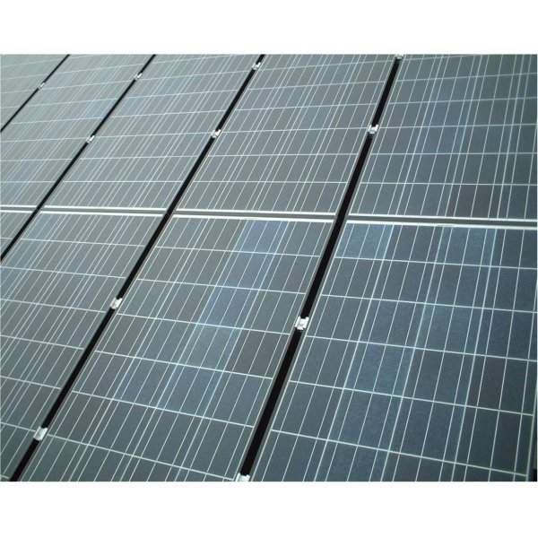 solar panels to lease