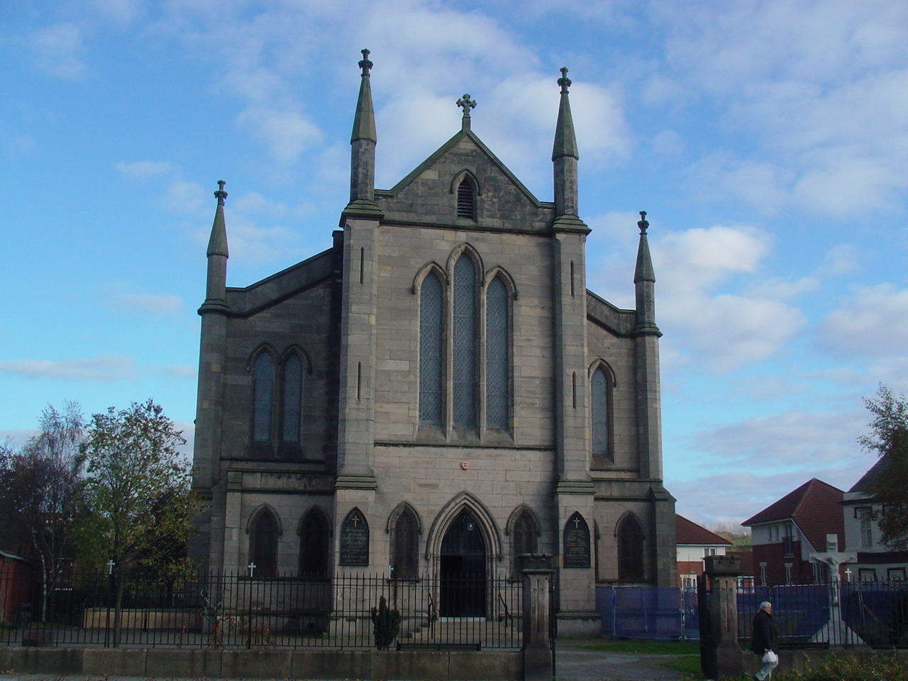 Catholic Liverpool