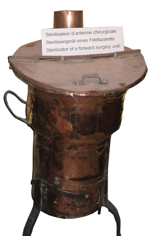 St rilisation microbiologie wikip dia - Sterilisation plats cuisines bocaux ...