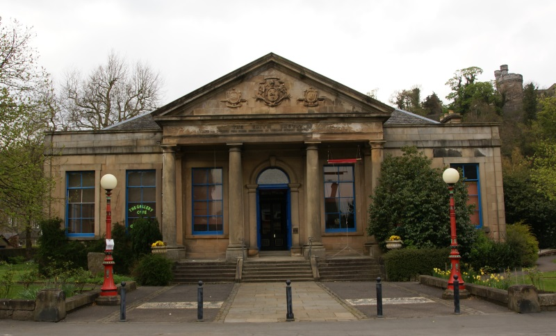 stirling smith art gallery and museum wikipedia rh en wikipedia org
