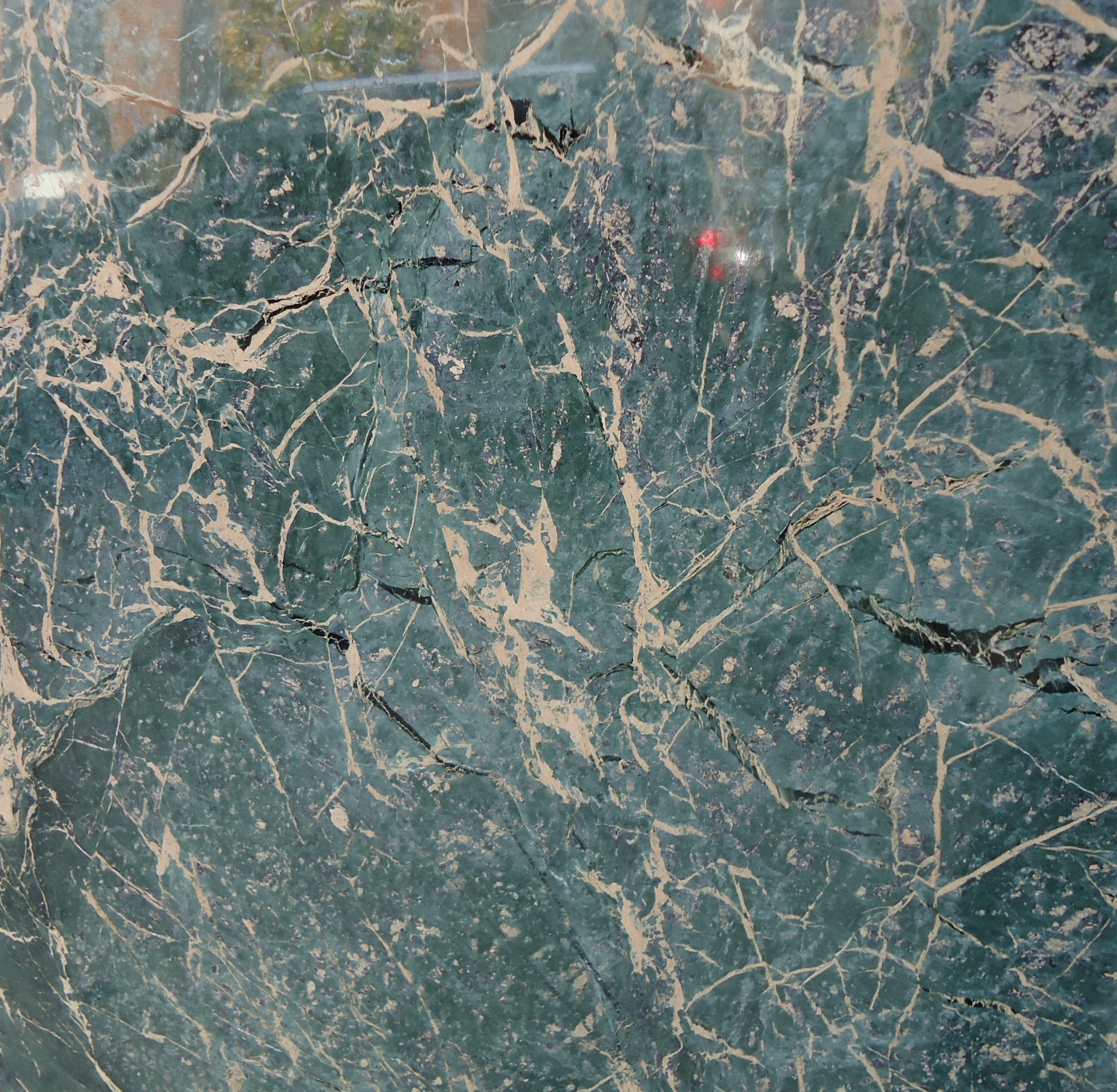 File:Surface exterior vertical wall granite or marble with reflections ...