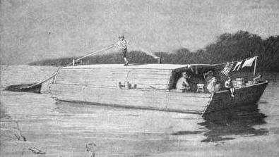 Long Island Locks Fishing