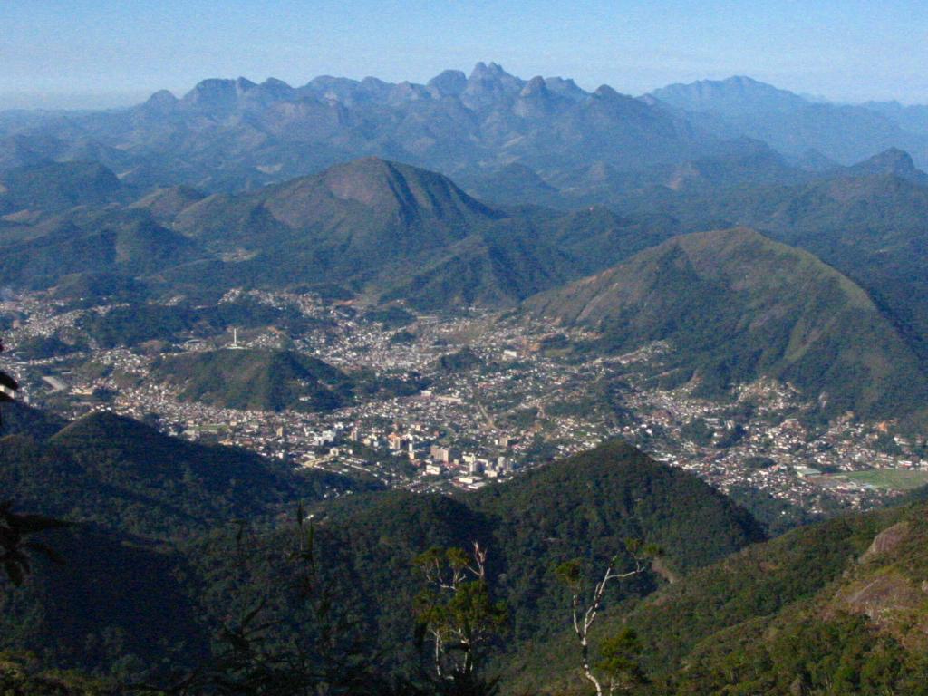 Teresópolis (Rio de Janeiro)