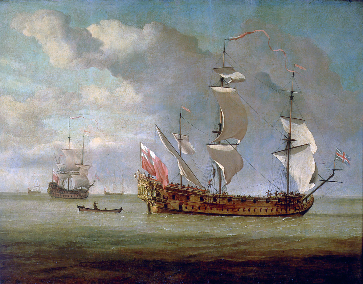 The_Charles_Galley-Willem_van_de_Velde_t