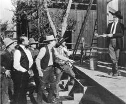 <i>The Freeze-Out</i> 1921 film