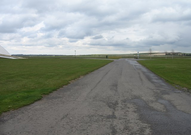 File:The flatland of Duxford airfield - geograph.org.uk - 769531.jpg