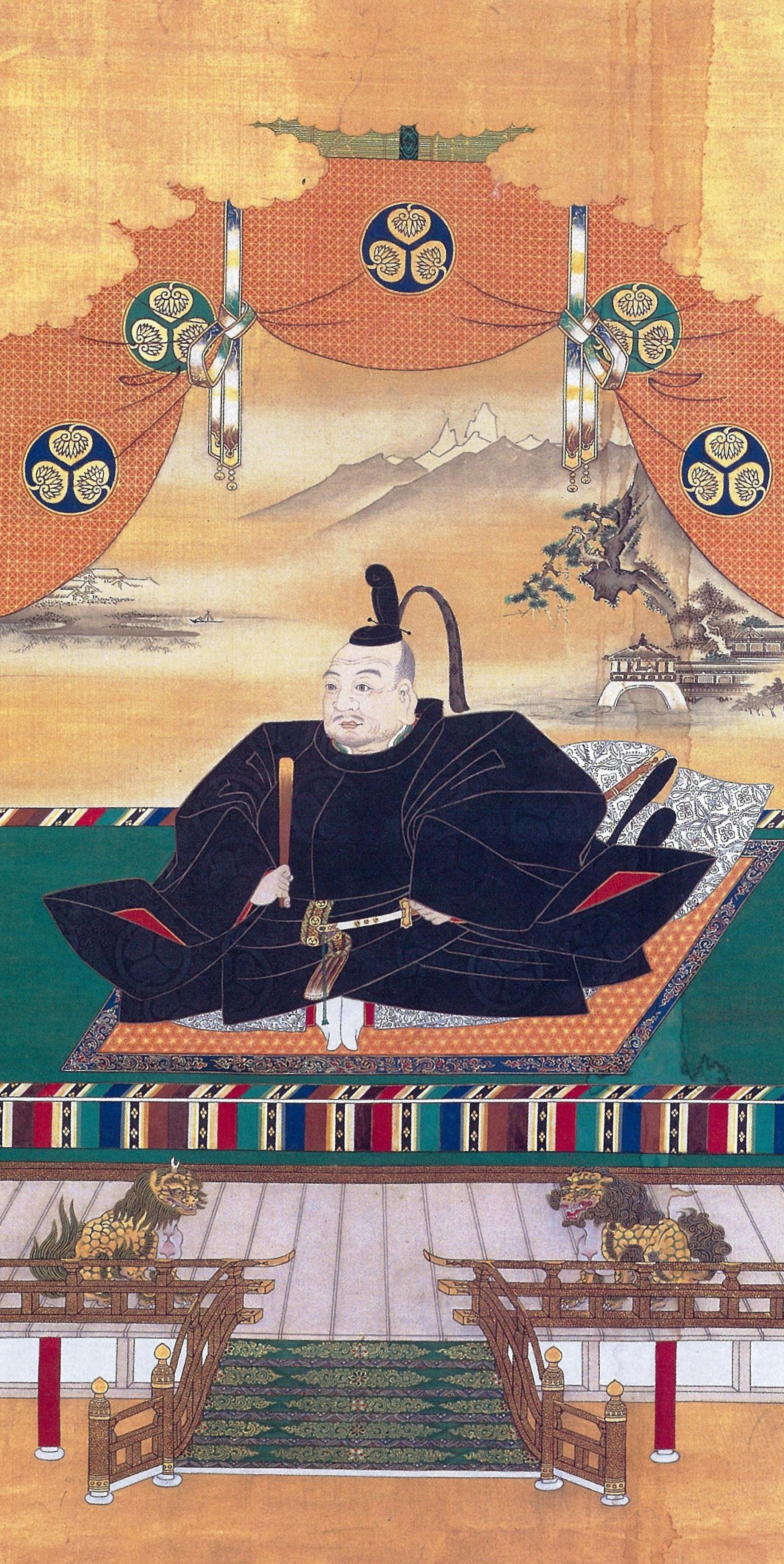 tokugawa shogunate economy