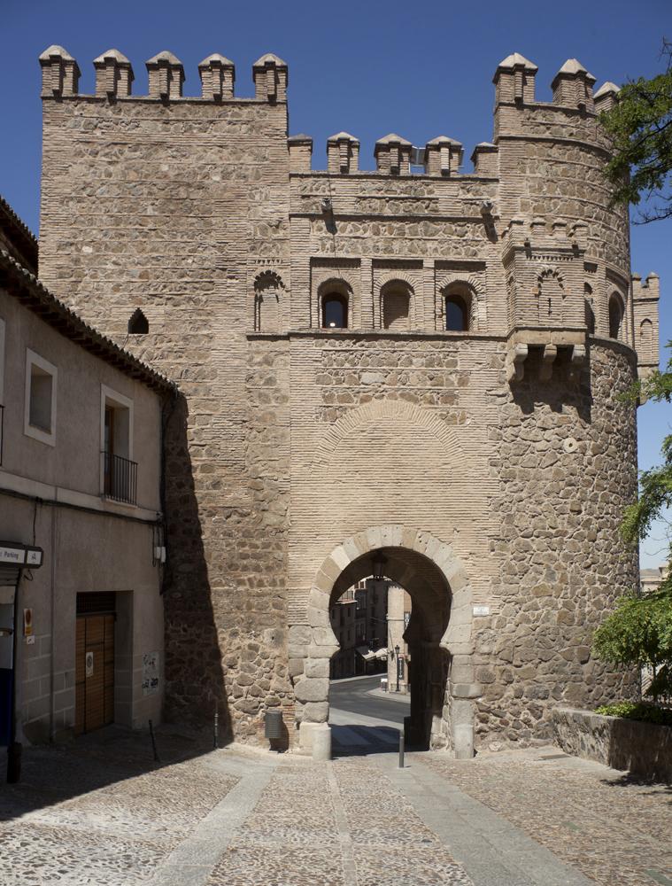 File toledo puerta del sol pm wikimedia commons for Puerta de sol en directo