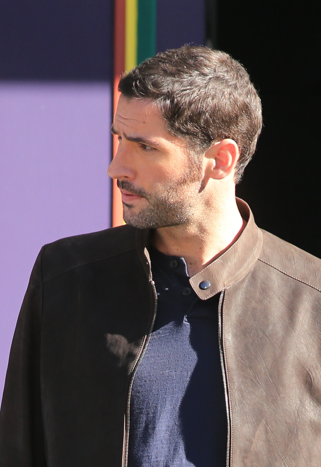 Tom Ellis - Wikipedia