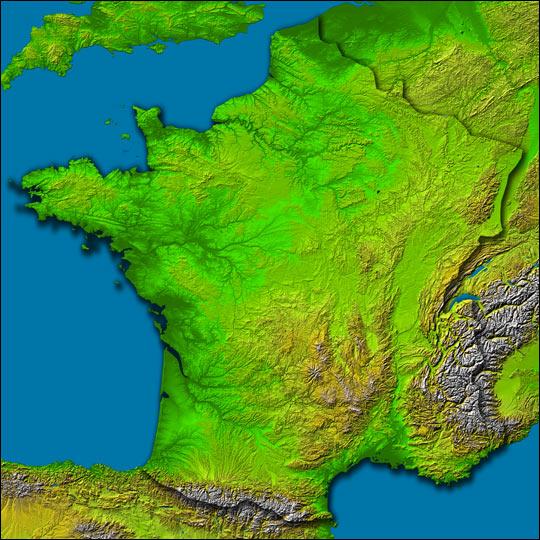 Geographie Frankreichs Wikipedia