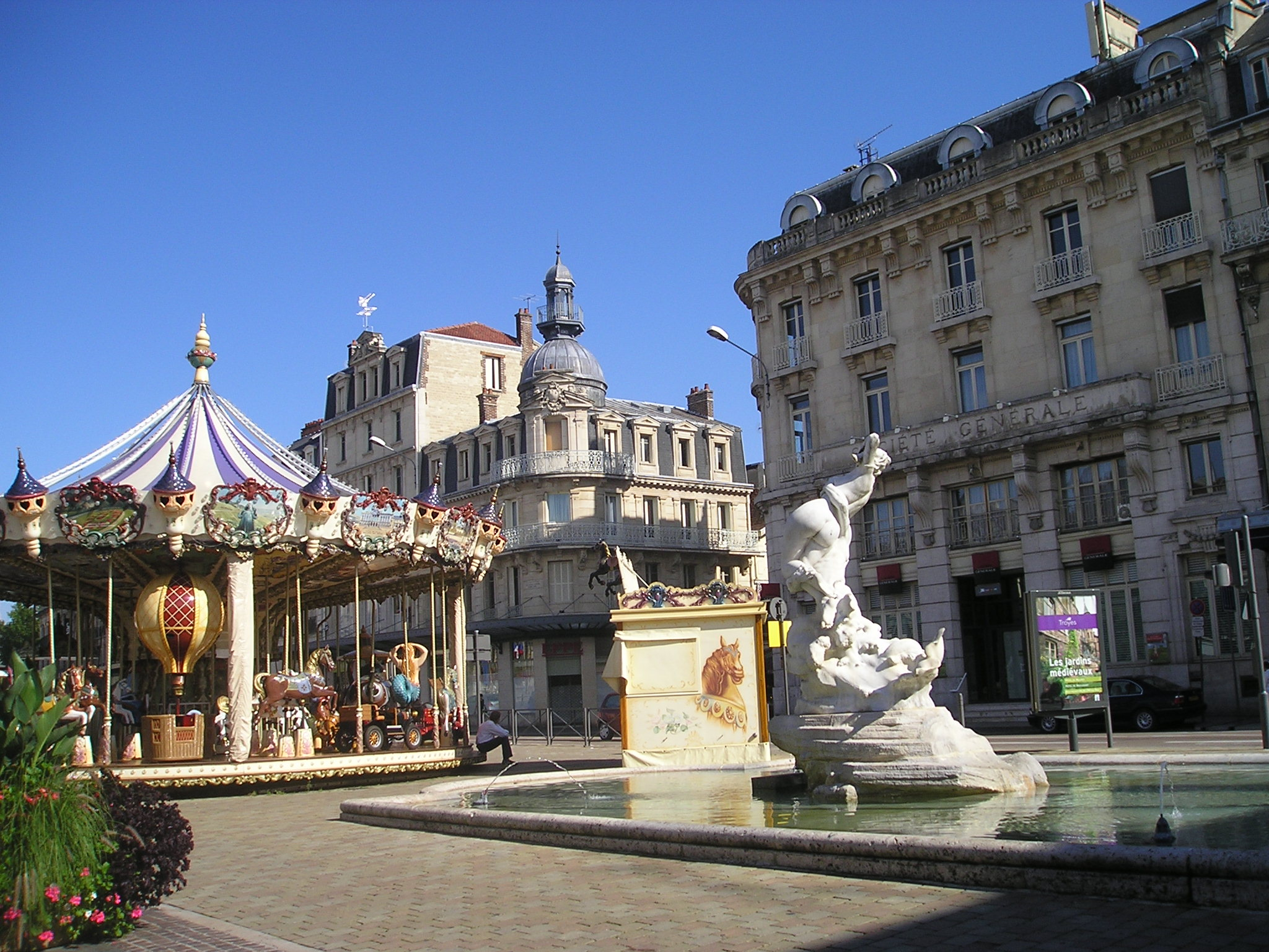 Hotels In Reims France