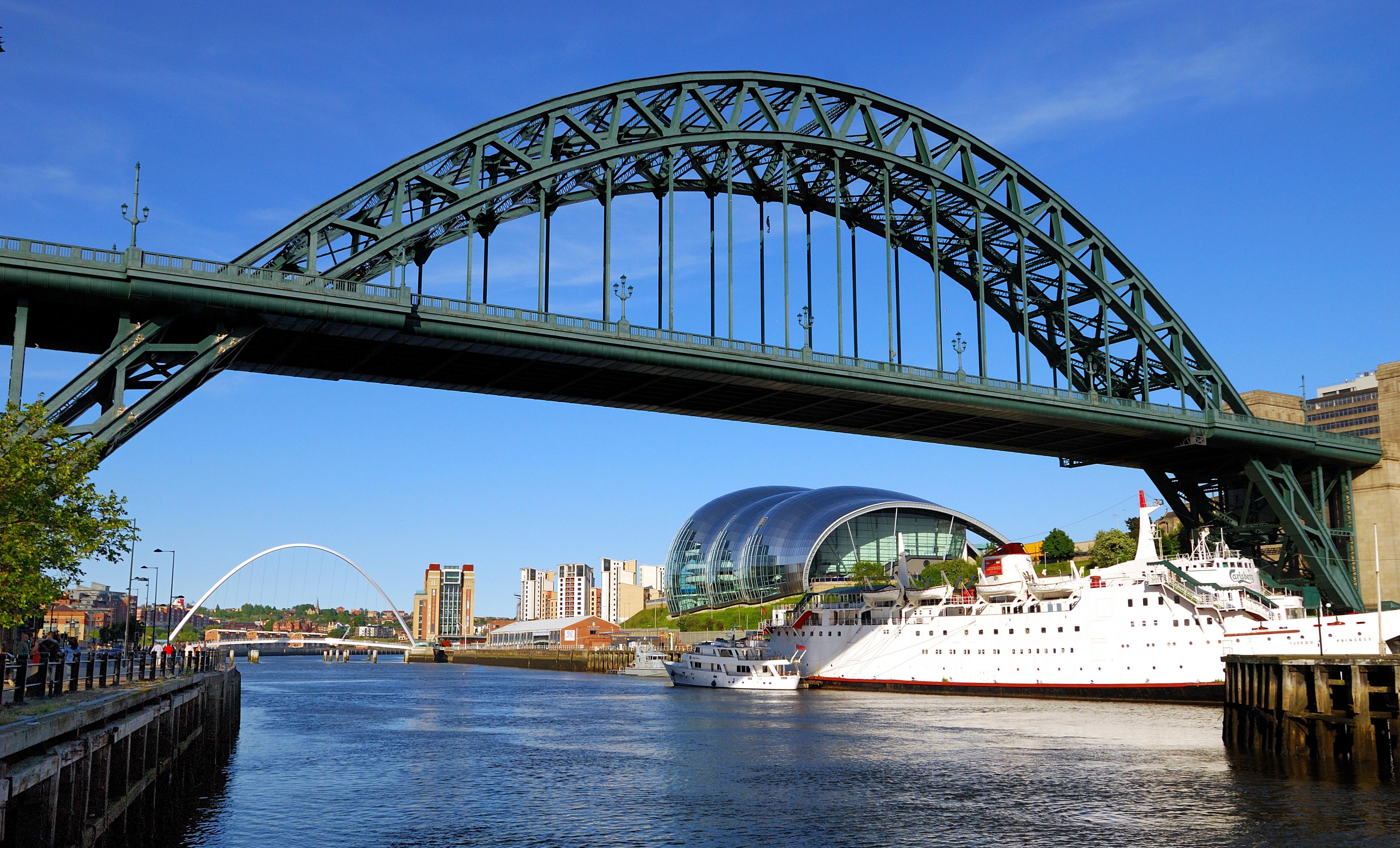 Tyne Bridge Wallpaper Bridge Images File Tyne Bridge