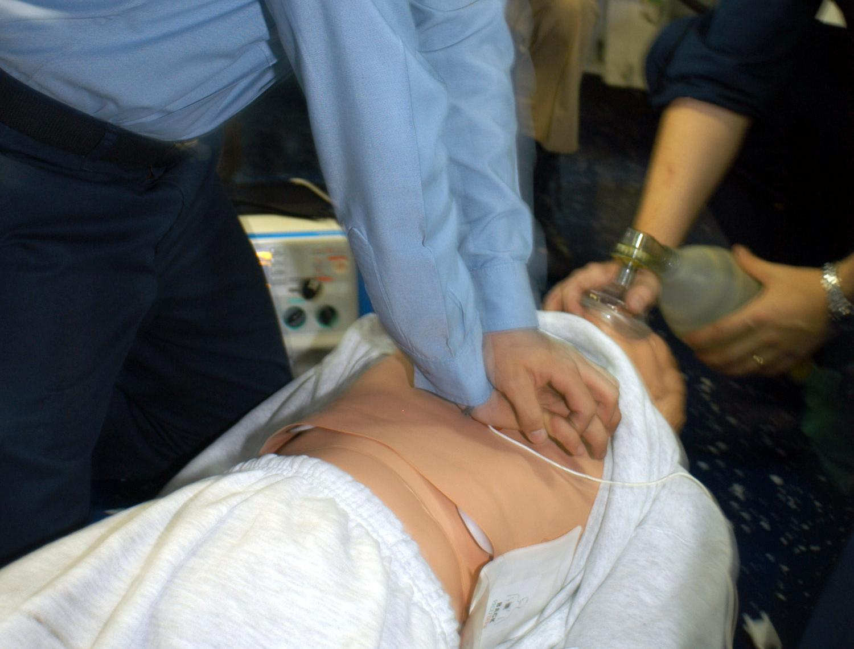 Cardiac arrest - Wikipedia